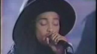"""Sananda Maitreya aka Terence Trent D'Arby Arsenio Hall Show """"To Know Someone Deeply Is To Know Someone Softly"""" & """"Attracted To You"""" (1989)"""