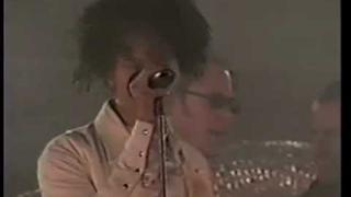 Sananda Maitreya aka Terence Trent D'Arby & INXS /New Sensation (live) part1