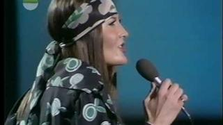 SANDIE SHAW - Always Something There To Remind Me (1969)