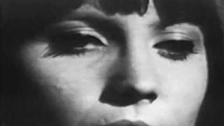 Sandie Shaw - There's Always Something There to Remind Me (Shindig! 1965)