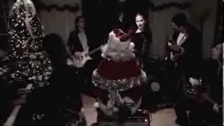 Santa Baby - debby | the never ending