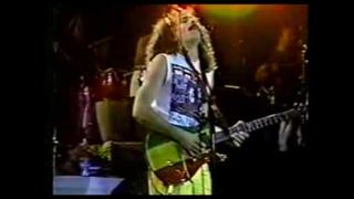 Santana & Buddy Miles - Them Changes Live