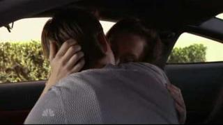 Sarah a Mike (Knight Rider 2008)