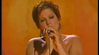 "Sarah Mclachlan ""When She Loved Me"""