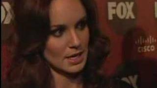Sarah Wayne Callies Interview