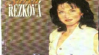 Šárka Rezková Borůvková