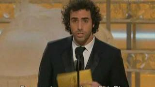 Sasha Baron Cohen (Greek Subtitles)