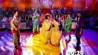 saturday show-hannah s club 7