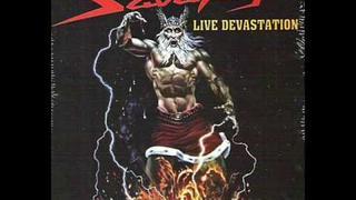 Savatage- Power Of The Night
