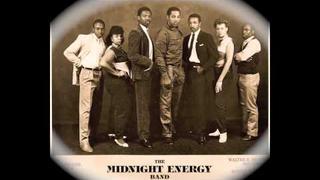 "Saving All My Love ""Midnight Energy"""