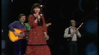 Saxana Petra Černocká a Kardinálové - Televarieté ( 1979 )