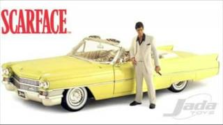 ScarFace 'Tony Theme' Giorgio Moroder *The Original*