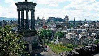Scotland slide/ Cruachan celtica