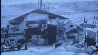 Scott Antarktidy STATUE - LONDÝN