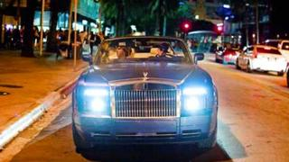 Scott Storch CARS Mansion Beats Exclusive! pt 3.