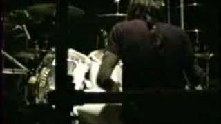Scott Travis - Hell Patrol Drum take - Judas Priest