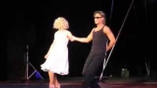 Screamers-Vojta/Nadja+Lukáš-Hříšný tanec komplet