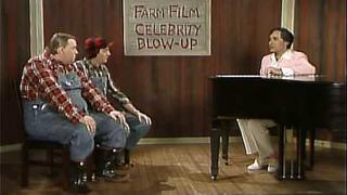 SCTV_Farm Film Report with Neil Sedaka