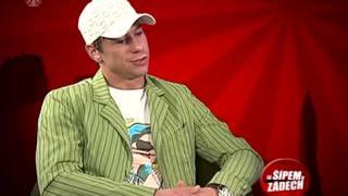 Se Šípem v zádech (27) - Host: Filip Trojovský
