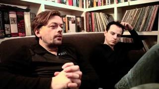 Sea Wall - Simon Stephens and Andrew Scott in Conversation