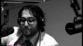 Sean Lennon & Mathieu Chedid - L'Eclipse