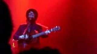 Sean Lennon - Parachute Live (10/03/07)