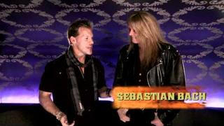 Sebastian Bach Vs. Chris Jericho: The Singing Lesson