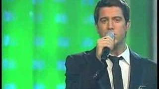 "Sébastien Izambard in ""The French sensible guy"""