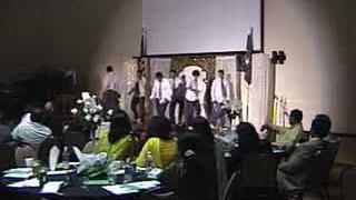 second desi dance
