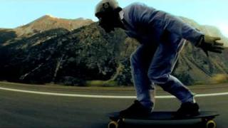 Sector 9: Second Nature (Full Film)