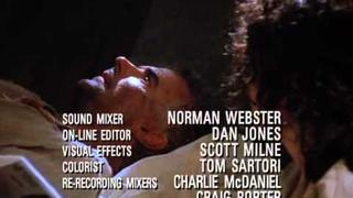 "Seinfeld ""The urban sombrero"" / The horror"