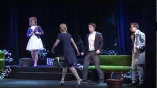 Sen čarovné noci - Divadlo ABC