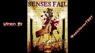 Senses Fail - Still Searching lyrics