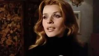 Senta Berger- The Jump of The Angel