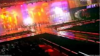 SEREBRO - Song #1 [Песня Года 2007]