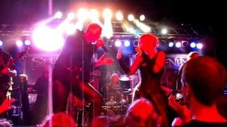 SERENITY feat. Lisa Middelhauve - Fairytales *Live* 720p