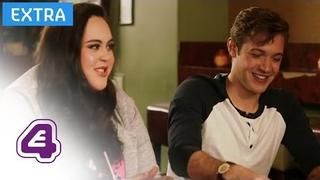 Series 2 Exclusive: Friendships | My Mad Fat Diary | E4