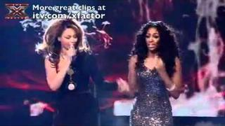 Series 5: Alexandra and Beyonce Duet - Listen