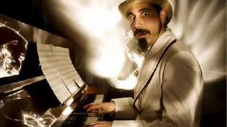 Serj Tankian - Deserving? (lyrics)