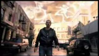 serj tankian-sky is over official video