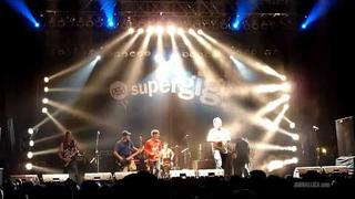 Set Your Goals - Mutiny! (Live in Jakarta, 17 September 2011)