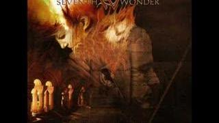 Seventh Wonder - Edge of my blade