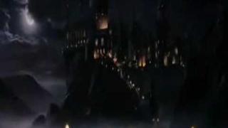Severus Snape.Asi do věží