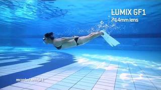 Sexy Lady Skin Diver, Tomomi