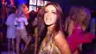 Sexy tanec