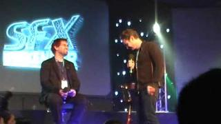 SFX Weekender James Marsters Q&A Part 1