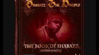 Shabazz The Disciple - Street Parables