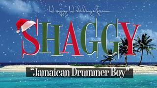 "Shaggy - ""Jamaican Drummer Boy"""