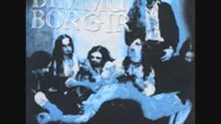 Shagrath feat. Dimmu Borgir - Unto The Darkly Shining World
