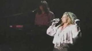 Shake My Tree - Jimmy Page and David Coverdale - Osaka 1993